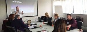 Netwise WordPress Course in Liverpool